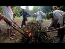 Семинар: Традиции и наука родовых отношений 03.08.2020